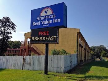 美洲最佳價值飯店