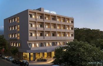 卡瑞緹酒店