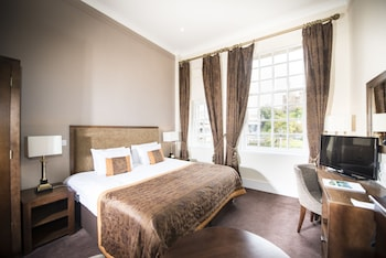 Columba Hotel Inverness By Compass Hospitality Hotel