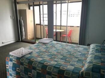 芒特韋假日公寓