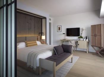 Hotel Victor - Miami Beach, FL 33139 - Guestroom