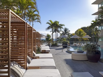 Hotel Victor - Miami Beach, FL 33139 - Pool