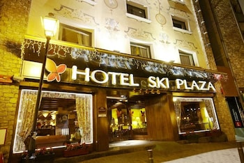 Hotel Ski Plaza 1