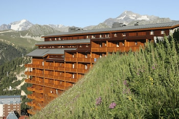 Hotel Résidence Pierre & Vacances Premium Les Hauts Bois