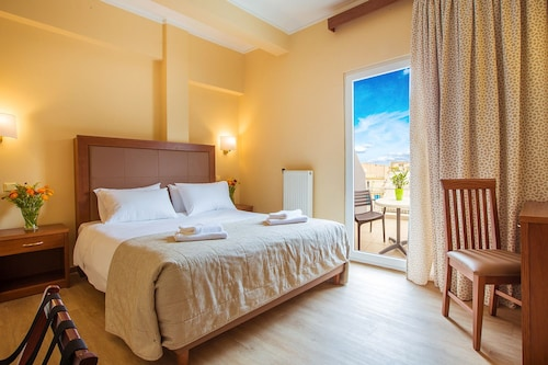 雅典瑪麗娜飯店