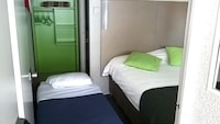 Next Generation, Family Twin Room, 2 Single Beds