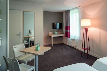 Hotel Appart'city Lille - Euralille thumb-3