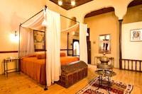 Ottoman Pasha Suite