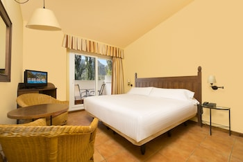 Hotel Fuerte Grazalema thumb-2