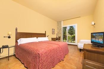Hotel Fuerte Grazalema thumb-4