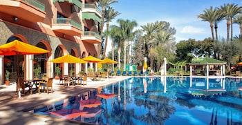 馬拉喀什皇家米里奇豪華飯店