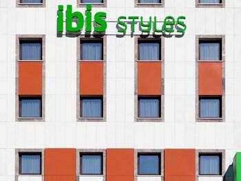 ibis Styles Paris Porte D'orleans Hotel
