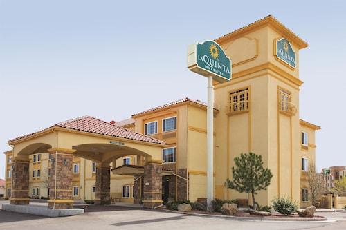 蓋洛普拉金塔旅館及套房飯店