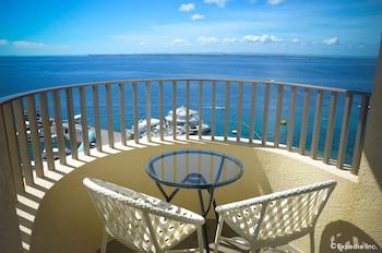 Movenpick Hotel Cebu Terrace/Patio