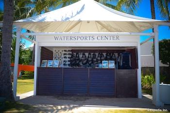 Movenpick Hotel Cebu Sports Facility