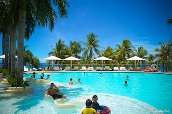 Movenpick Hotel Cebu Outdoor Pool