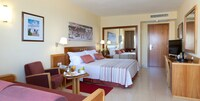 Twin Room, 2 Twin Beds, Sea View