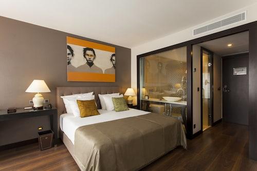 昆丁柏林飯店