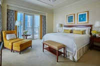 Four Seasons, Executive Suite