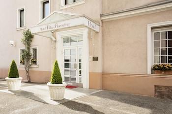 ホテル ヴィラ フローレンティーナ