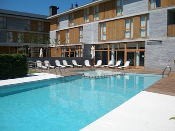 Hotel Tierra De Biescas Hotel 1