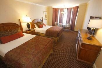 考文垂汽車旅館