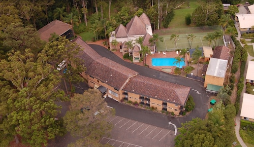 Coffs Harbour Sanctuary Resort