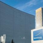 Novotel Luxembourg Kirchberg