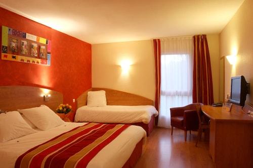 基里亞德尼姆奧斯特飯店