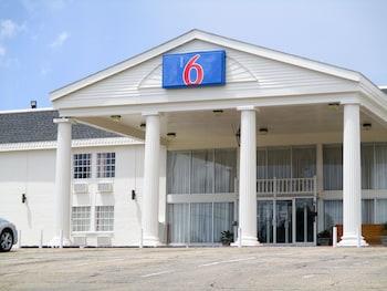 密西西比維克斯堡 6 號汽車旅館