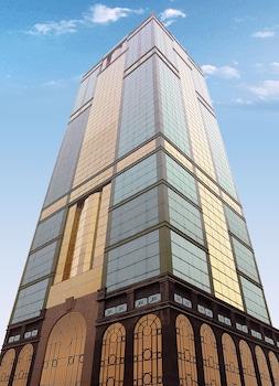 ベスト ウエスタン プラスホテル香港 (旧ラマダ香港ホテル)