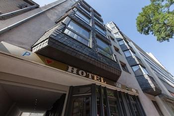 杜塞爾多夫科伊諾瓦姆飯店