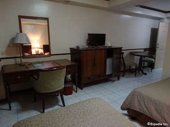 The Garden Plaza Hotel & Suites Manila In-Room Amenity