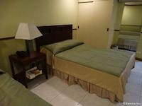 The Garden Plaza Hotel & Suites Manila