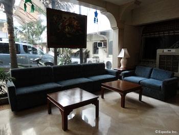 The Garden Plaza Hotel & Suites Manila Lobby Sitting Area