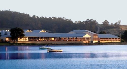 Tidal Waters Resort