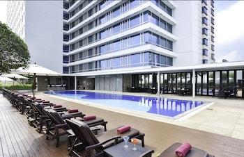 曼谷易思庭飯店