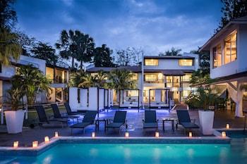 Hotel Blue Bay Villas Doradas - Adults Only - All Inclusive