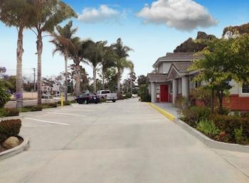 Americas Best Value Inn Oxnard/Port Hueneme - Port Hueneme, CA 93041 - Property Grounds