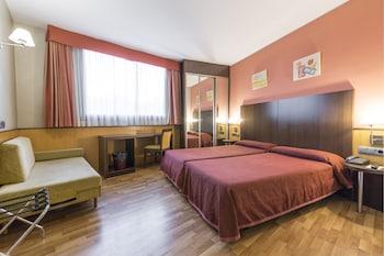 隆達雷賽布飯店