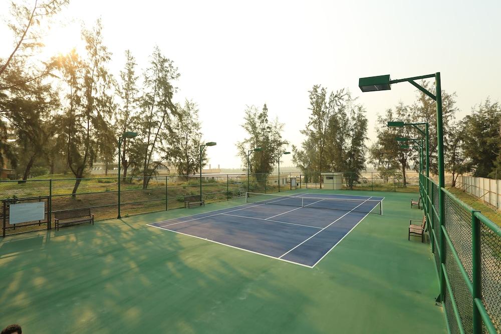 호텔이미지_Tennis Court