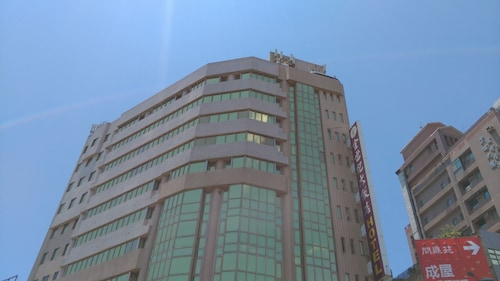 金世紀大飯店