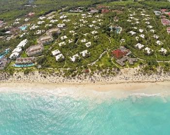 Hotel Grand Palladium Punta Cana Resort & Spa - All Inclusive thumb-2
