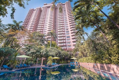 曼谷潘提柯特公寓飯店