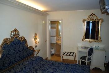 Hotel Vecellio 1