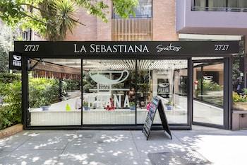 La Sebastiana Suites