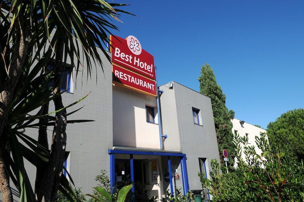 Best Hôtel Montpellier Est Millénaire