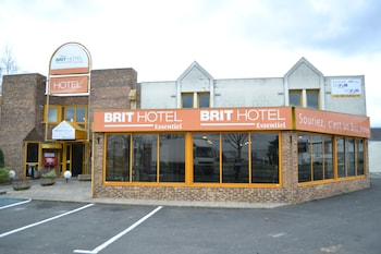 brit hotel tours nord hotel tours from 41. Black Bedroom Furniture Sets. Home Design Ideas
