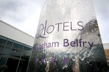 The Nottingham Belfry