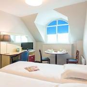 南特威爾姆城市公寓飯店